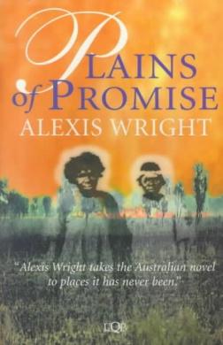 Plains of Promise (Black Australian Writers)