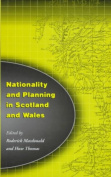 Nationality and Planning in Scotland and Wales