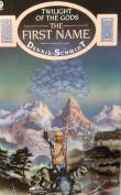 First Name (Orbit Books)