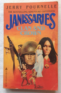 Clan and Crown (Orbit Books)
