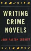 Writing Crime Novels