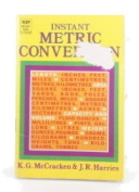 Instant Metric Conversion