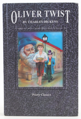 Priory Classics: Series Two: Oliver Twist