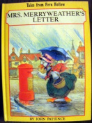 Mrs. Merryweather's Letter