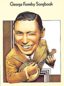 George Formby Songbook - For Piano, Voice and Guitar. [Region 4]