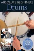 Drums [Region 4]