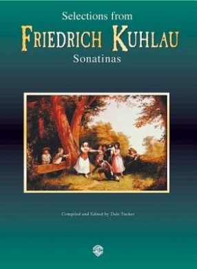 Selections from Friedrich Kuhlau Sonatinas (Belwin Edition: Piano Masters)