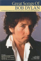 The Great Songs of Bob Dylan - Chord Songbook