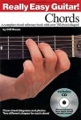 Really Easy Guitar! Chords