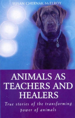 Animals as Teachers and Healers: True stories of the transforming power of animals