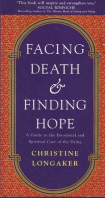 Facing Death & Finding Hope <>