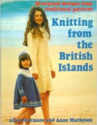 Knitting from the British Islands