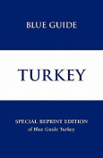 Turkey (Blue Guides)