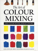 The Art of Colour Mixing
