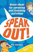 Speak Out! Ages 7-9