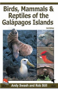Birds, Mammals, and Reptiles of the Galapagos Islands