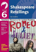 Yr 6 Shakespeare Retellings
