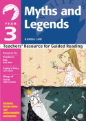 Year 3 Myths and Legends