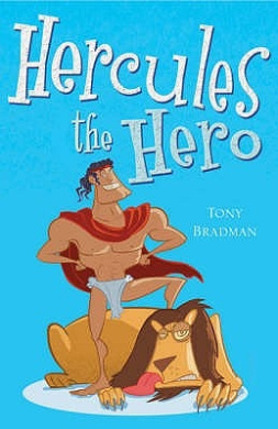 Hercules the Hero (White Wolves: Myths and Legends)