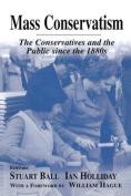 Mass Conservatism