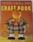 """""""Wind in the Willows"""" Craft Book"""