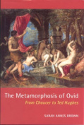 The Metamorphosis of Ovid