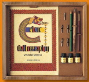 The Celtic Calligraphy Kit