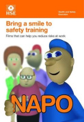 Bring a smile to safety training