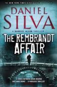 The Rembrandt Affair [Paperback]