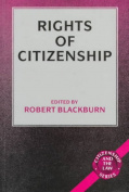 Rights of Citizenship