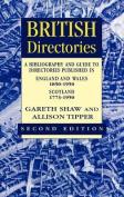 British Directories