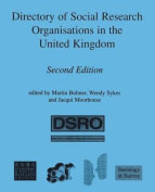 Directory of Social Research Organisations in the United Kingdom