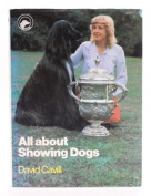 All About Showing Dogs