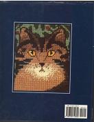 Martin Leman's Needlepoint Cats