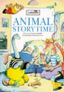 Animal Storytime (LADYBD/SL3)
