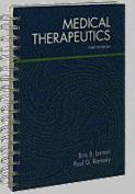 Medical Therapeutics