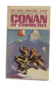 Conan of Cimmeria