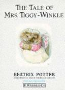 The Tale of Mrs.Tiggy-Winkle