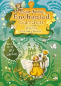 Enchanted Garden Scented Sticker Book