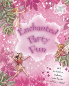 Flower Fairies Enchanted Party Fun