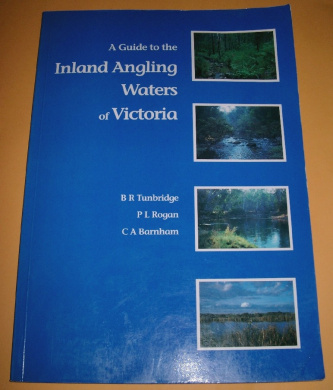A Guide to the Inland Waters of Victoria