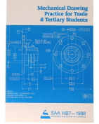 Mechanical Drawing Practice for Trade and Tertiary Students