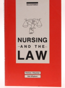 Stounton Whyburn Nursing and the Law ***Ref to 3rd Ed 072951