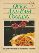 Quick and Easy Cooking