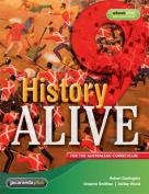History Alive 9 for the Australian Curriculum & eBookPLUS