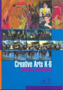Creative Arts K-6