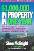 $1,000,000 in Property in One Year