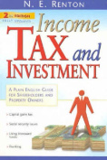 Income Tax and Investment