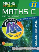 Maths Quest Maths C Year 11 for Queensland 2E Solutions Manual