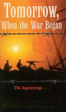 Tomorrow, When the War Began (Tomorrow, When the War Began)